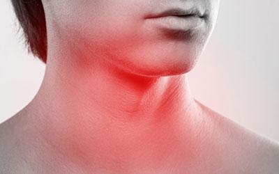 Расстройства щитовидной железы - Лето