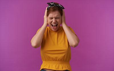 Расстройство мышления характерны для шизофрении - Лето