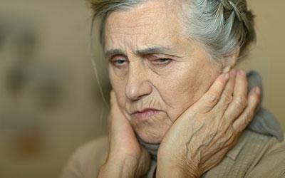 Различные типы старческого слабоумия - Лето