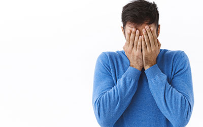 Смешанное тревожное расстройство - Лето