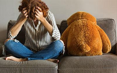 Высокофункциональная депрессия - Лето
